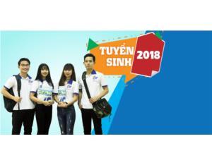 Thông tin tuyển sinh Khoa Điện tử 2018