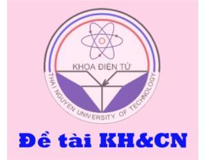 Đề tài KH&CN cấp Đại học