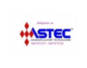 Lập Trình Viên - Astec Corporation