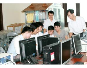 Phòng thực hành - thí nghiệm THCN