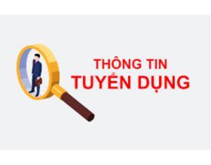Hội thảo tuyển dụng của tập đoàn KHKT Hồng Hải