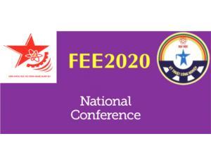 Thông báo số 2 Hội thảo quốc gia