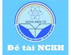 Đề tài NCKH cấp cơ sở năm 2020