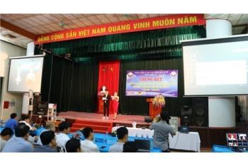 Kế hoạch hoạt động chào mừng 13 năm ngày thành lập khoa Điện Tử