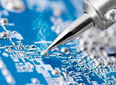 Kỹ thuật điện tử