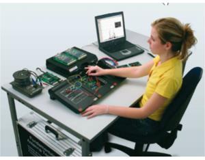 Danh mục Thí nghiệm - Thực hành Bộ môn Điện tử viễn thông