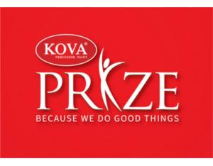 Thông báo xét chọn sinh viên nhận giải thưởng và học bổng KOVA lần thứ 18 năm 2020