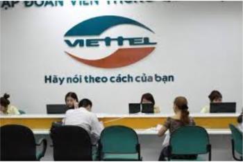 Viettel Điện Biên tuyển dụng kỹ sư Điện tử viễn thông